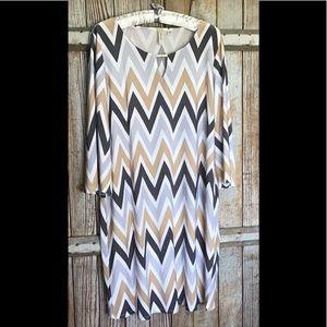 Dress Tacera 1X